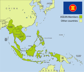 ASEAN organization