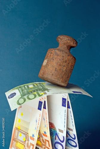 Euro-Stabilität, h.