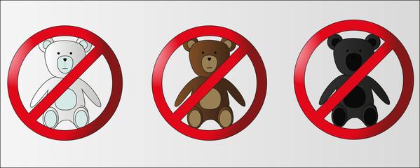 Racism bears