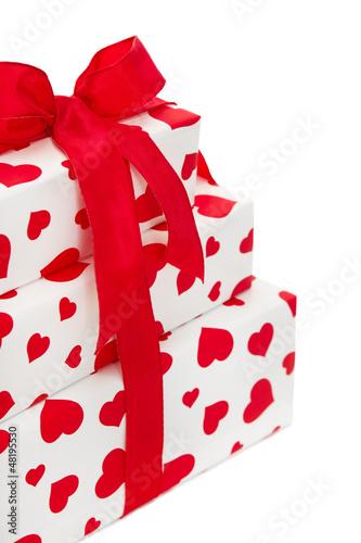 Ein Geschenk zum Valentinstag