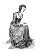 Medieval Woman : Writing