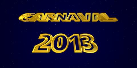 Carnaval 2013 Star Wars