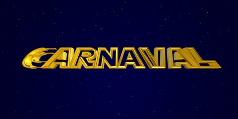 Carnaval Star Wars