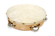 pandereta, spanish tambourine - 48200166