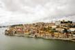 View to Porto, Portugal