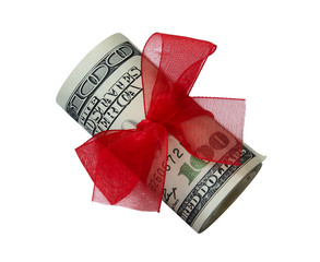 Small dollar gift