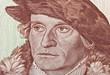 Banknote Portrait © Matthias Buehner