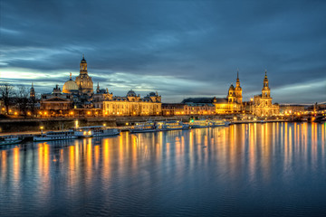 dresden HDR