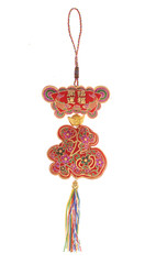 chinese knot,good fortune before will start chinese new year