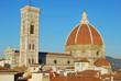 Santa Maria del Fiore - Florence - Italy - 281