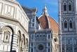 Santa Maria del Fiore - Florence - Italy - 161