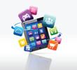 apps - applications pour tablette tactile