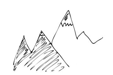Bergwelt...