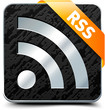 Subscribe via rss button