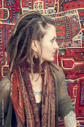 I Love Her Dreadlocks