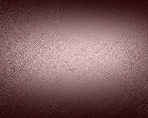 Textured red background.