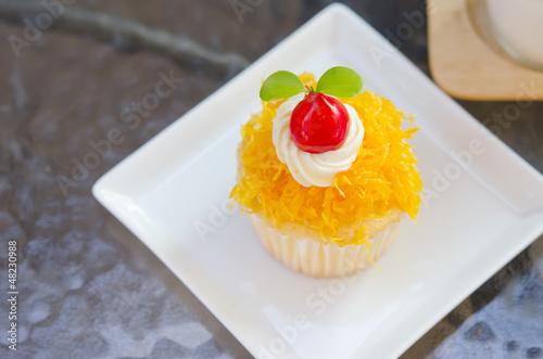 thai sweetmeat