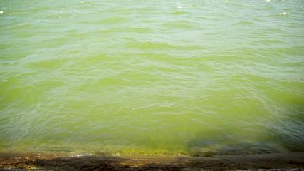 SUPER 35MM CAMERA - Closeup look at the Danube