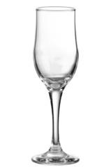 Empty glass © Alona Dudaieva