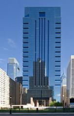 Moderne Architektur in Philadelphias City