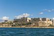 Villa Giovanni Bighi in Kalkara, Malta