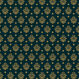 Fashion luxury pattern. Seamless texture. Vector background