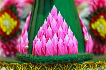 Lotus handmade