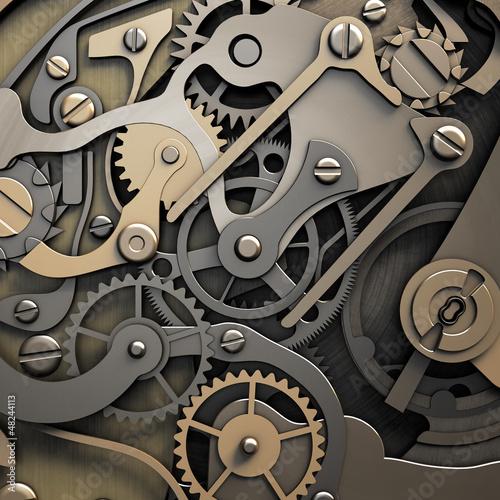 mechaniczna-ilustracja-3d