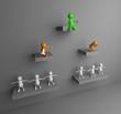 3D People leadership
