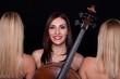 Musical Trio!