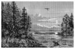Prehistory Jurassic - Wild Landscape : Lake Shore