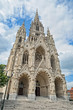 Church of Our Lady of Laeken in Brussels, Belgium