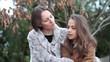 mère et fille - conversation
