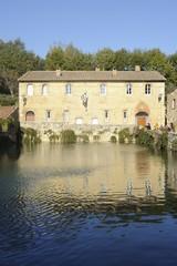 Bagno Vignone