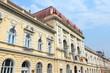 Romania - Oradea - Medical Faculty of University