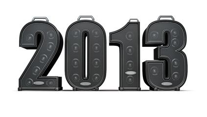 Amplifier 2013