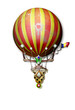 Cyrcus montgolfier