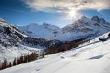 Val Viola - Lombardia - Italy
