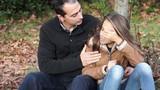 père et fille - contrariété
