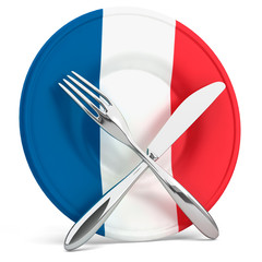 French food - Cuisine