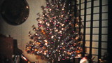 Shimmering Christmas Tree-1965 Vintage 8mm film