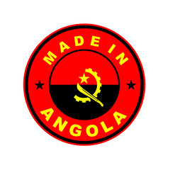 made in angola