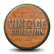 Bouton web - Collection vintage