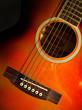 guitarra acustica