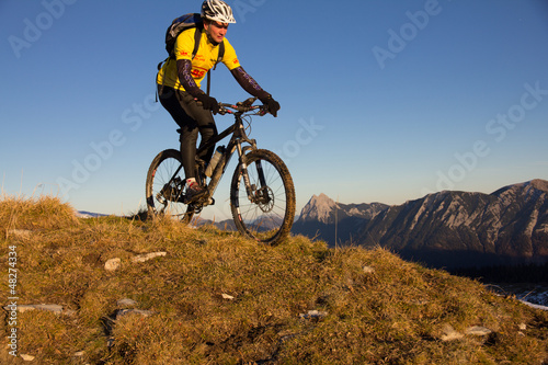 Mountainbike Juifen
