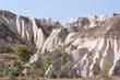Fototapeten,berg,landschaft,national park,cappadocia