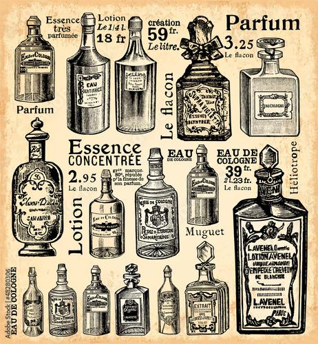 La parfumerie © lynea