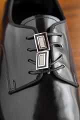 Businessman shoe