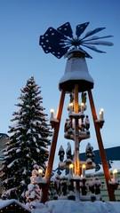 Annaberg-Buchholz Weihnachtsmarkt  vid 03