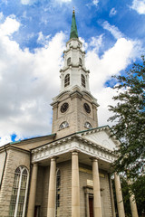 Independent Presbyterian Church, Savannah, Georgia
